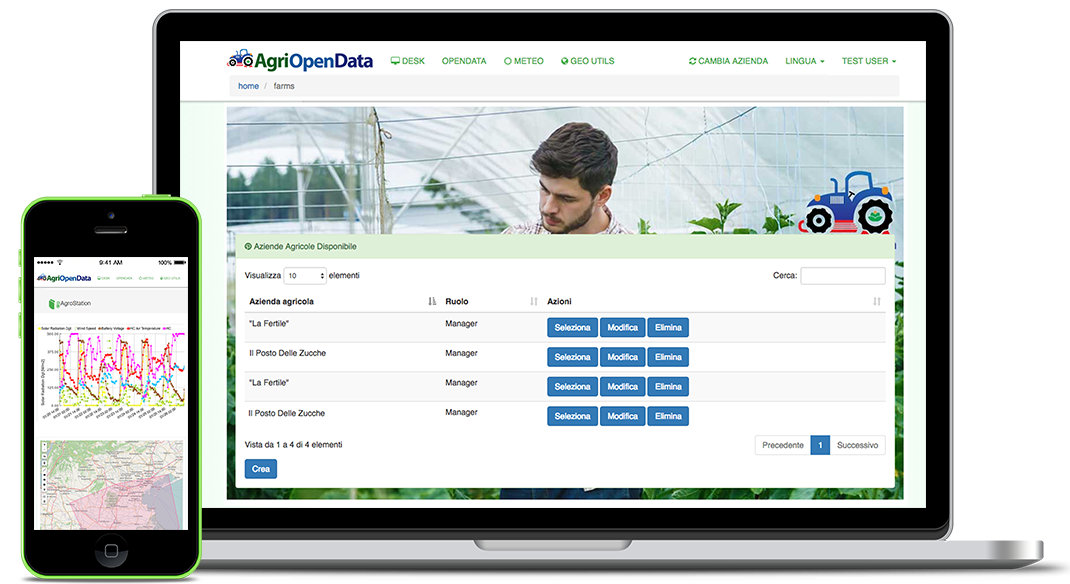 Agriculture-Data-Management-AgriOpenData